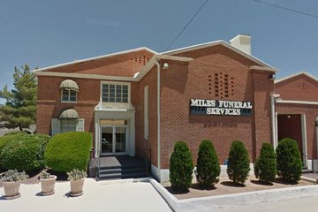 Miles-Damron Funeral Home