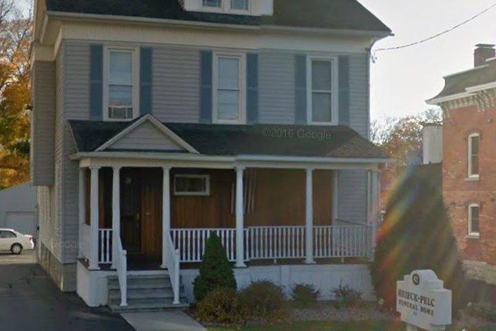 Heieck-Pelc Funeral Home, LLC