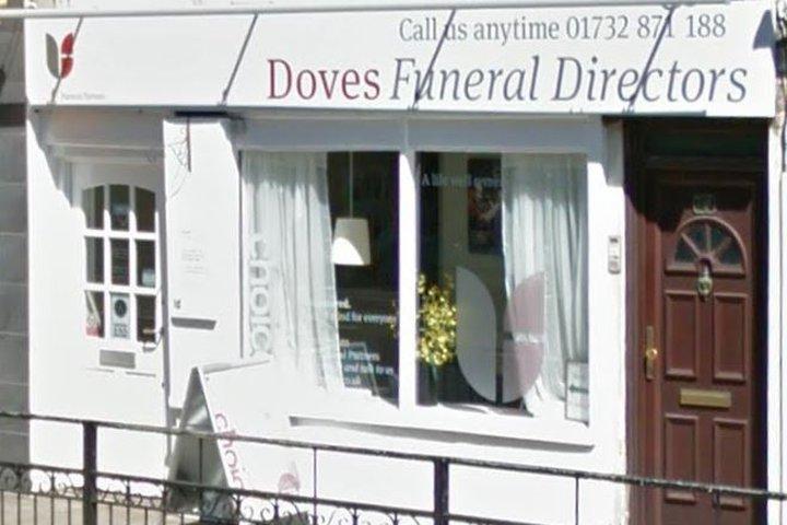 Doves Funeral Directors, Larkfield