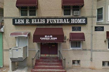 Len E Ellis Funeral Home