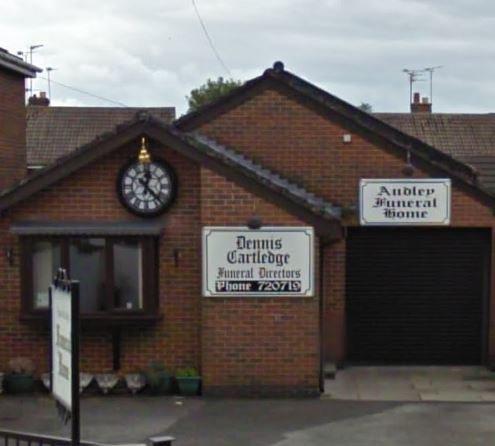 Horne Brothers Funeral Directors Ltd