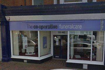 The Co-operative Funeralcare, Seaford