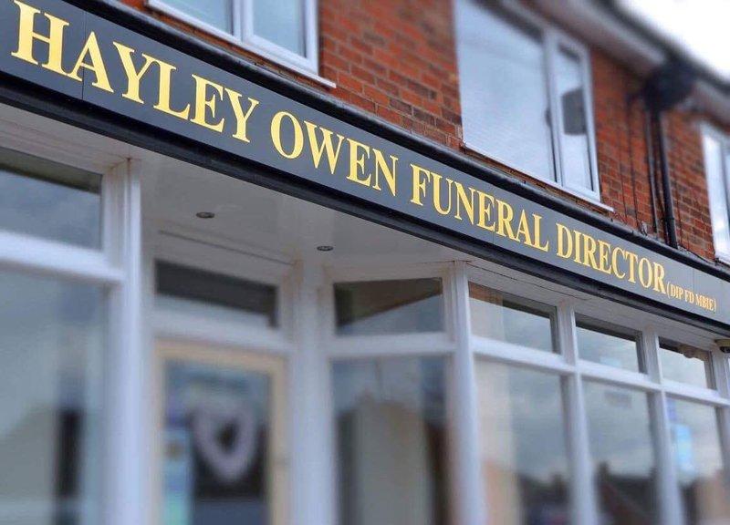 Hayley Owen Funeral Services York, York, funeral director in York