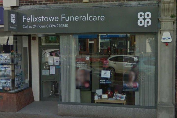 Felixstowe Funeralcare