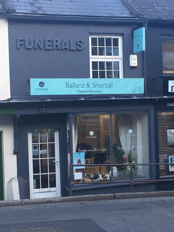 Ballard & Shortall, Forest Row