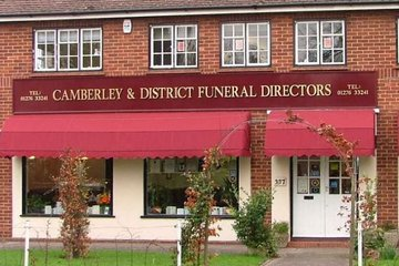 Camberley & District Funeral Directors