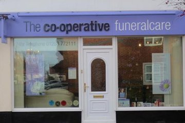 The Co-operative Funeralcare, Fleetwood