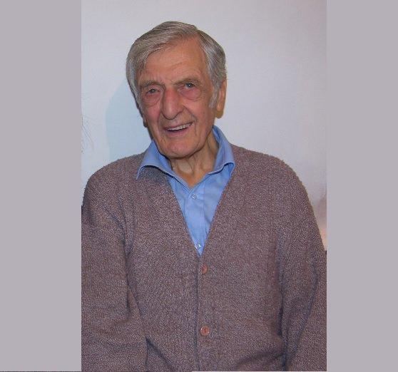 Stanley Francis Shepherd