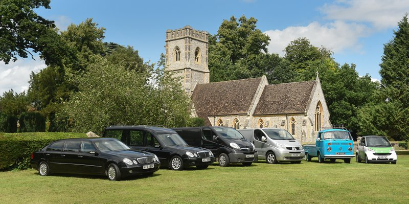 Armstrongs Funeral Service, Suffolk, funeral director in Suffolk