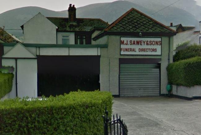 M.J Sawey & Sons