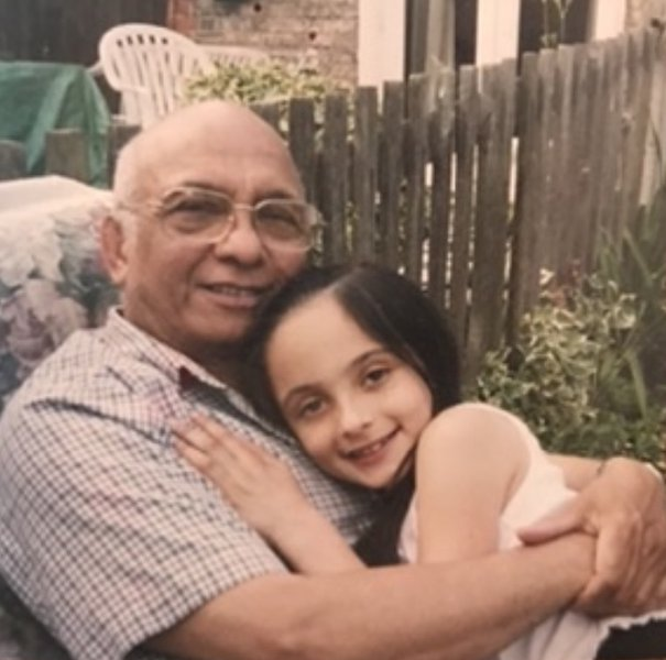 I hope your day was the best it could be, I love you more than I could ever explain! Wait for me up there Pops, thank you for everything. My love always, miss you forever, your mama girl, Squirrel x