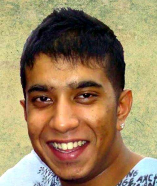Joshua Prashant Manasseh Richard