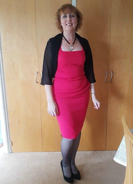 Corrine Lisa Felmingham