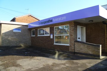 The Co-operative Funeralcare Earl Shilton