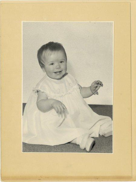 Baby Janine