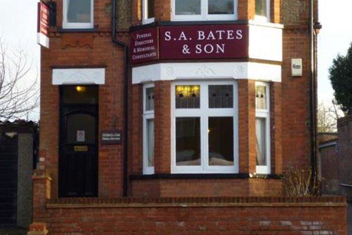 S A Bates Funeral Directors
