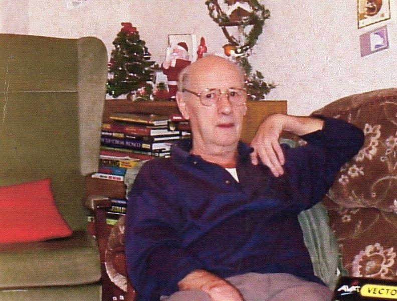 William Mudge