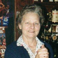 Gertrude Higgins