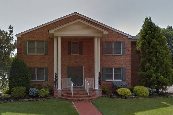 Walter Johnson Funeral Home