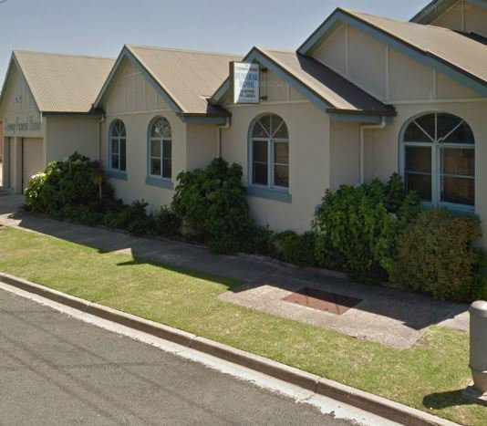 Conway Funeral Home, Victoria, funeral director in Victoria