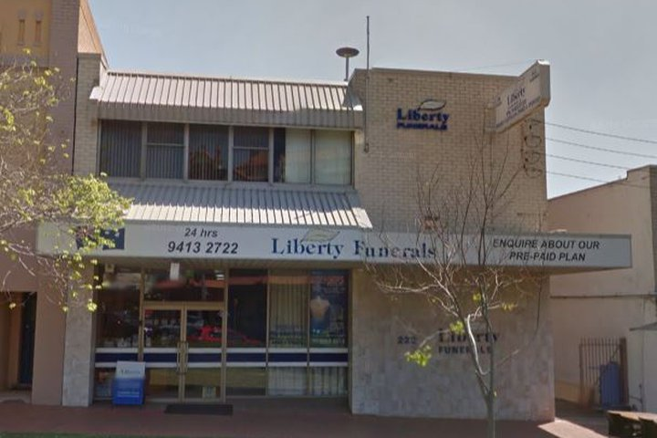 Liberty Funerals, Chatswood