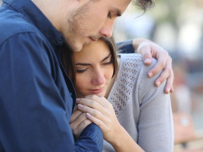Understanding grief after pregnancy loss