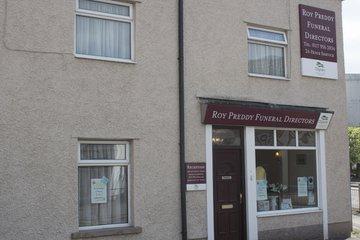Roy Preddy Funeral Directors, Mangotsfield