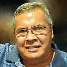 Mario Hector Loyola-Save
