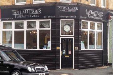 Ian Dallinger Funeral Directors