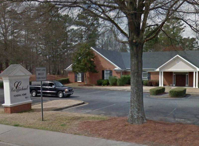 Carmichael Funeral Homes, Marietta