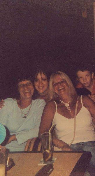 Happy times in palma nova