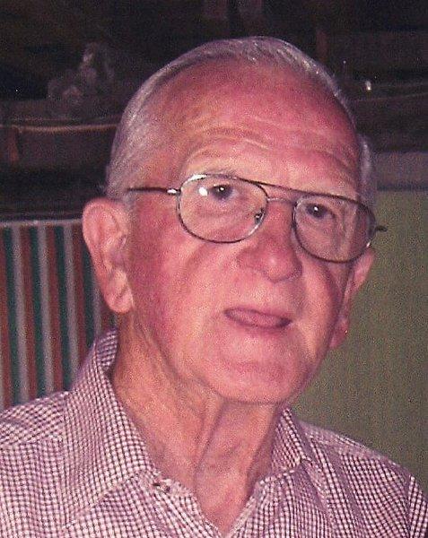 Brian Francis O'Keefe