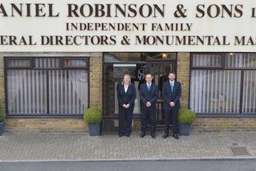 Daniel Robinson & Sons Ltd, Harlow