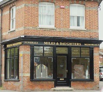 Miles & Daughters, Twyford