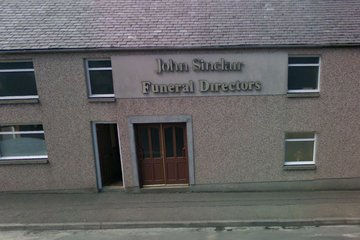 Claire Harper Funeral Director