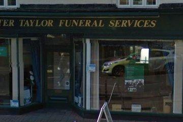 G.W Gooch Funeral Service