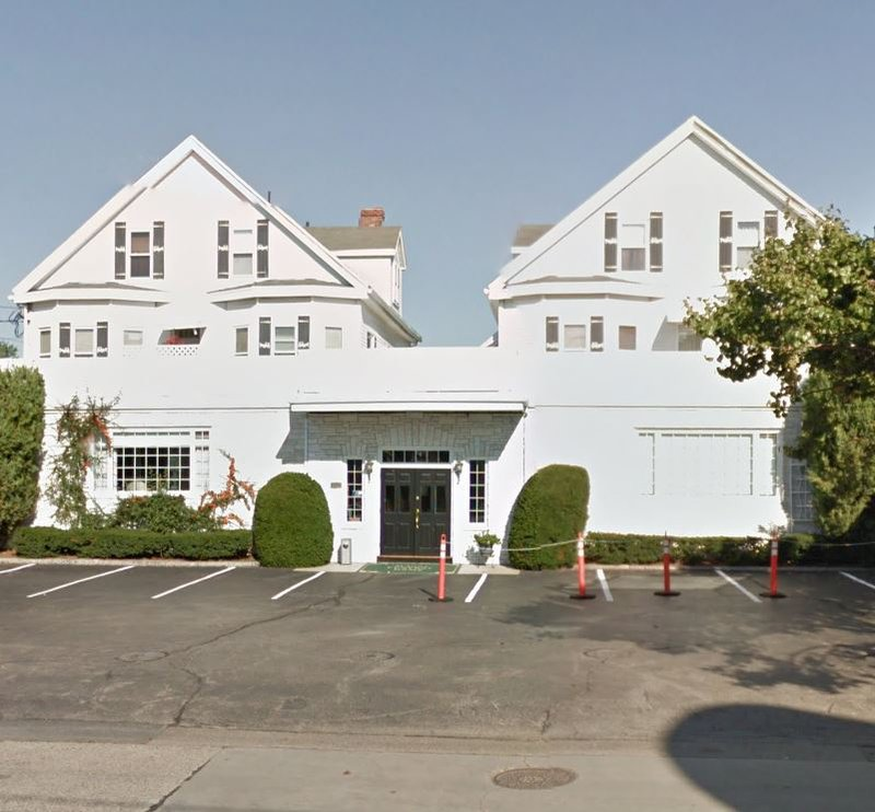 Andrew J. Magni & Son Funeral Home