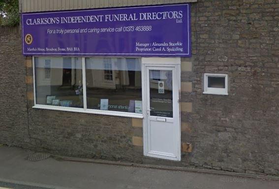 Clarkson's Independent Funeral Directors