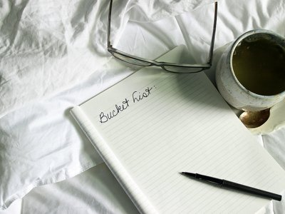 Bucket list ideas for everyone