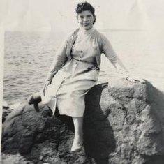 Irene Goldthorpe