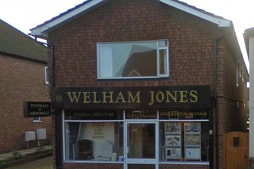 Welham Jones, Borough Green