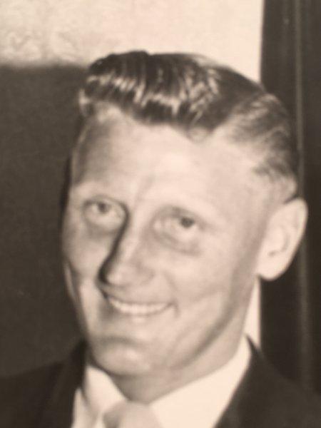 Albert Wald
