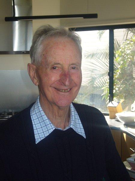 George Everett James