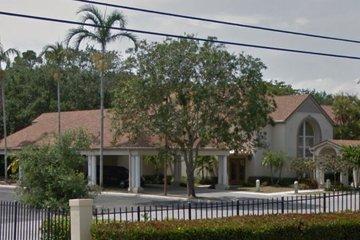 Dorsey-E Earl Smith Memory Gardens Funeral Home
