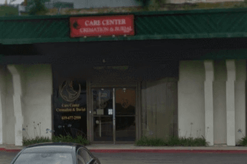 Care Center Cremation & Burial