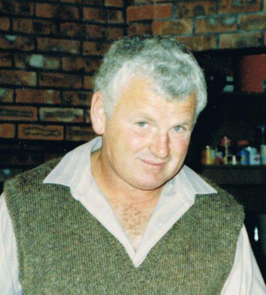 Geoffrey Newman