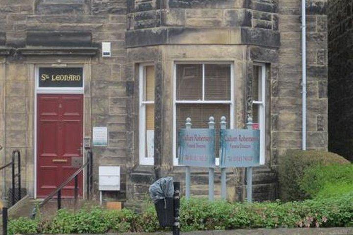 Callum Robertson Funeral Directors, Dunfermline