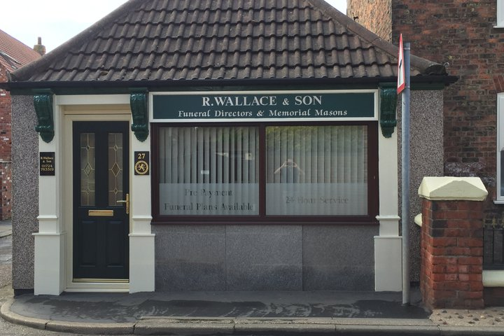 R Wallace & Son Ltd Crowle