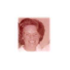 Patricia Jean Merry