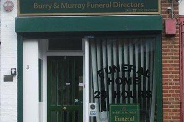 Barry & Murray, Hanwell